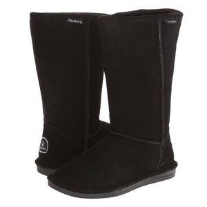 BEARPAW Women's Emma Tall Boots Size 10